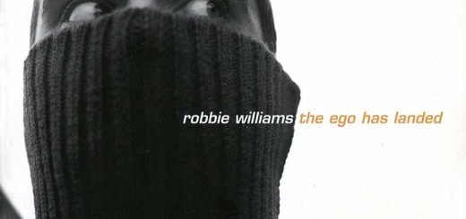 Robbie Williams: The Ego Has Landed