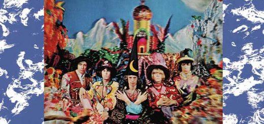 Rolling Stones: Their Satanic Majesties Request