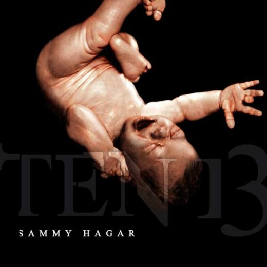 Sammy Hagar: Ten 13