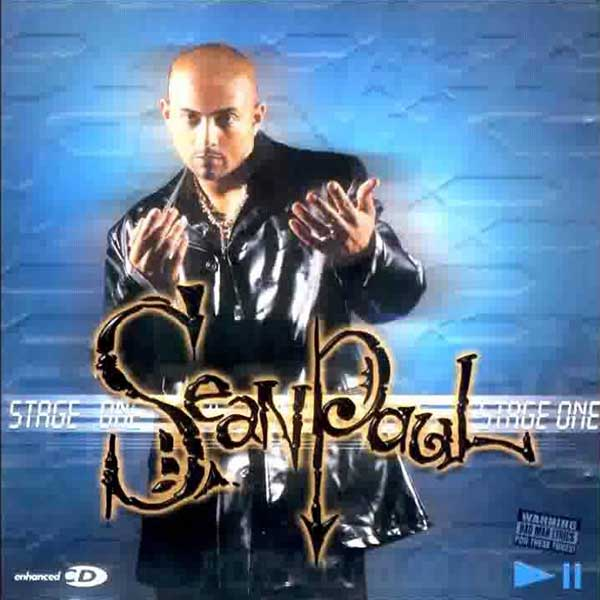 Sean Paul: Stage One