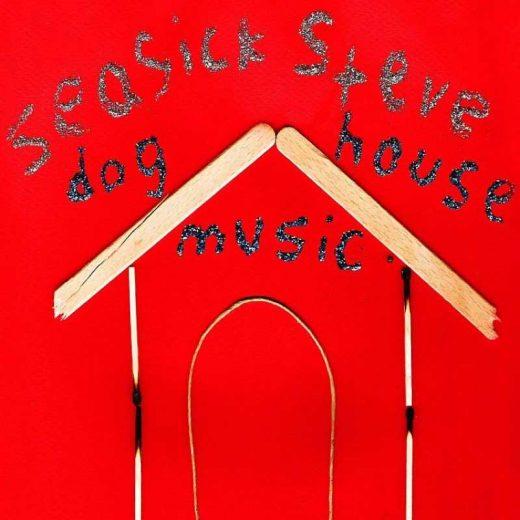 Seasick Steve: Dog House Music