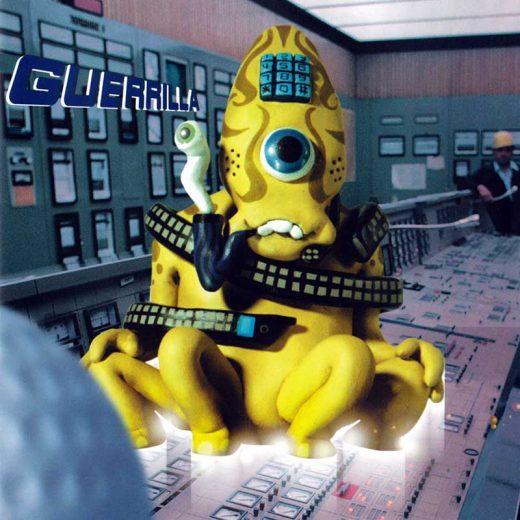 Super Furry Animals: Guerilla