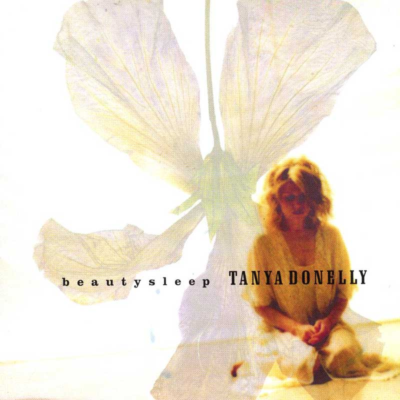 Tanya Donelly: Beautysleep