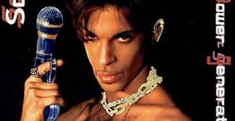 Prince: New Power Soul
