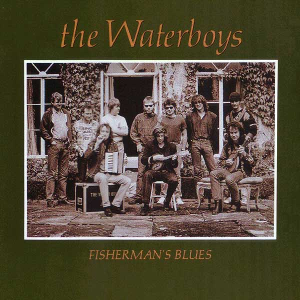 The Waterboys: Fisherman's Blues