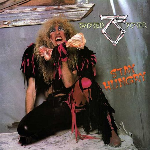 Twisted Sister: Stay Hungry (25th Anniversary Edition)