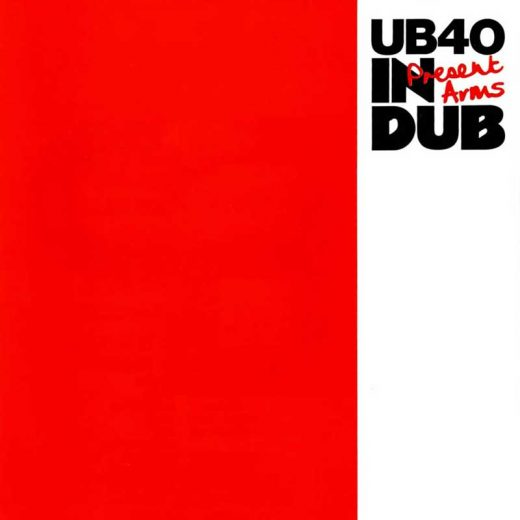 UB40: Present Arms In Dub