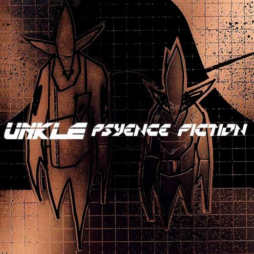 U.N.K.L.E.: Psyence Fiction