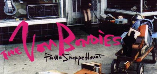 The Von Bondies: Pawn Shoppe Heart