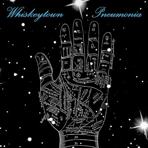 Whiskeytown:  Pneumonia