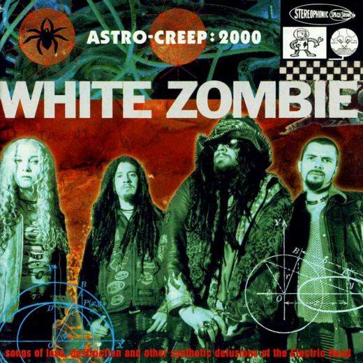 White Zombie: Astro-Creep 2000
