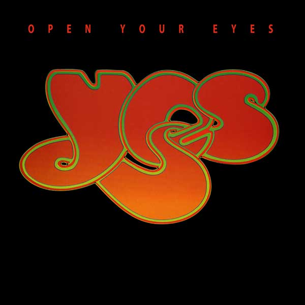 Yes: Open Your Eyes
